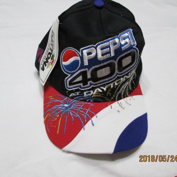 13d93a0eaa1 NASCAR PEPSI 400 AT DAYTONA UNDER THE LIGHTS